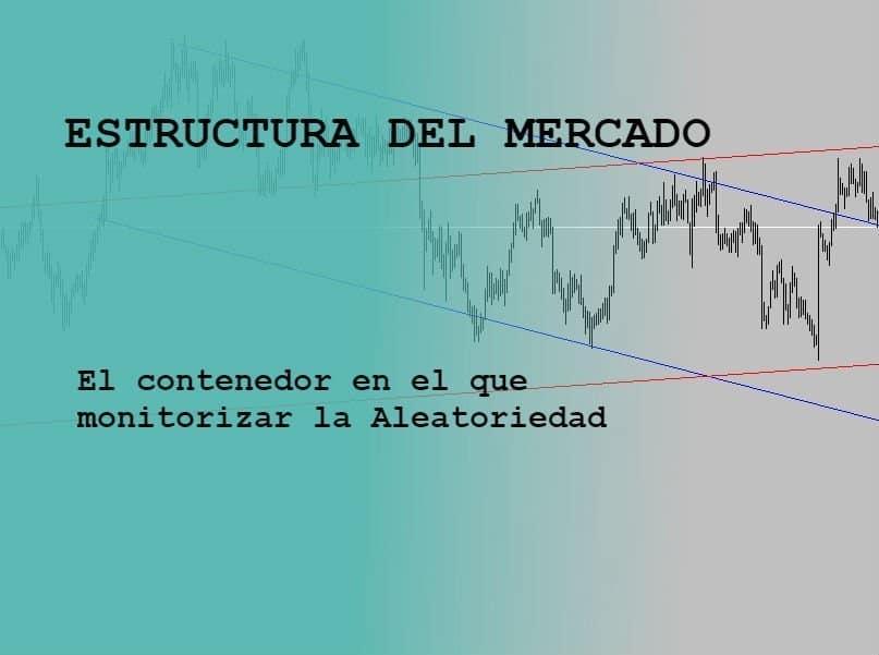 La Estructura del Precio es un contenedor oculto que el precio va validando