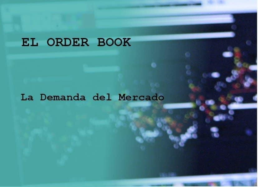 El Order book es lo mismo que Bookmap, y Ferran Font es el campeon mundial del DOM