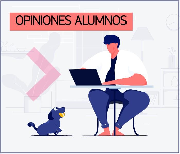 CRÍTICAS Y OPINIONES CURSO FERRAN FONT