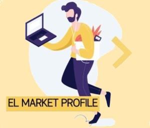 Como aprender Trading y Bolsa usando el Volumen del Market Profile