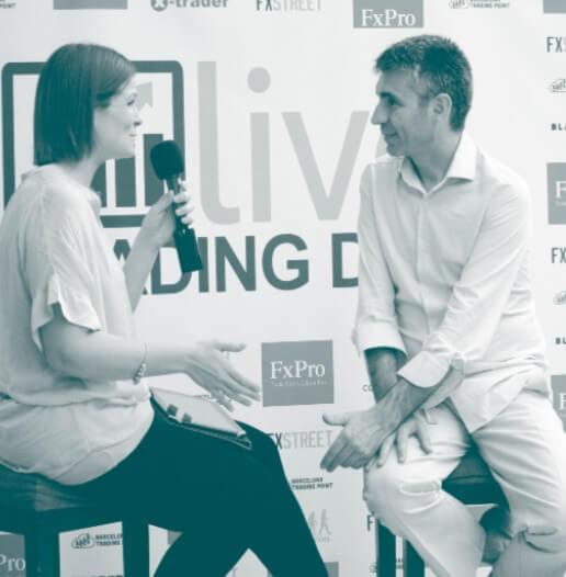 Ferran Font opiniones como el mejor trader español